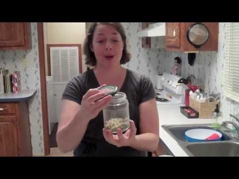 Homemade Ranch Dip/ Salad Dressing DIY