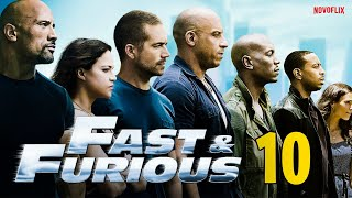 Fast \u0026 Furious 10: Release date, cast, story and everything you need to know