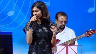 "Pachaikkili Muthucharam-by Alka Ajith \u0026 Vetrivel in Ajith Kumar's""Sangeeth Sagar"" Multilingual Band"