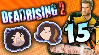 Dead Rising 2: The P-Pomintor - PART 15 - Game Grumps