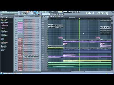 Unity (FL Studio 12 Production)  [Uplifting Trance]
