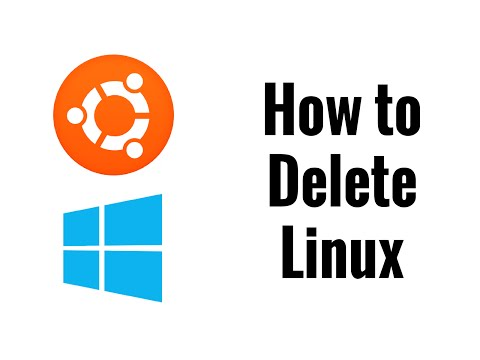 GRUB Bootloader Fix: How to Boot in to Windows After Installing/Deleting Ubuntu Linux