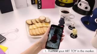 LG AKA : Hands-on Video (Full Version)