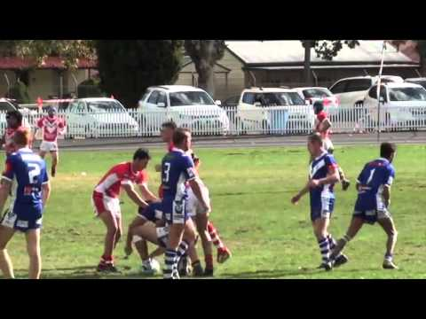 Group 10 Round 4 Bathurst St Pats v Mudgee Dragons