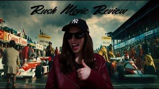 #RANDOMDAYMOVIE - RUSH 2013 REVIEW