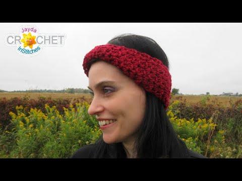 Simple Twist Headband / Ear Warmer