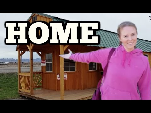 Can We Turn a Shed Into a Mortgage Free Tiny House?