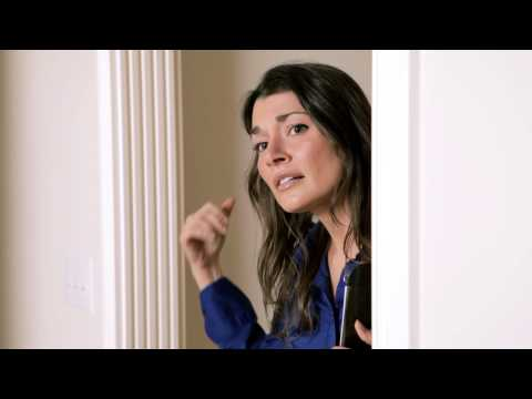 Real Estate Selling Point: SimpliciKey Electronic Deadbolt
