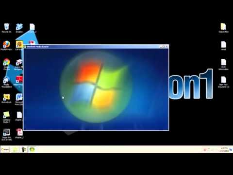How to setup xbox 360 Windows Media Center
