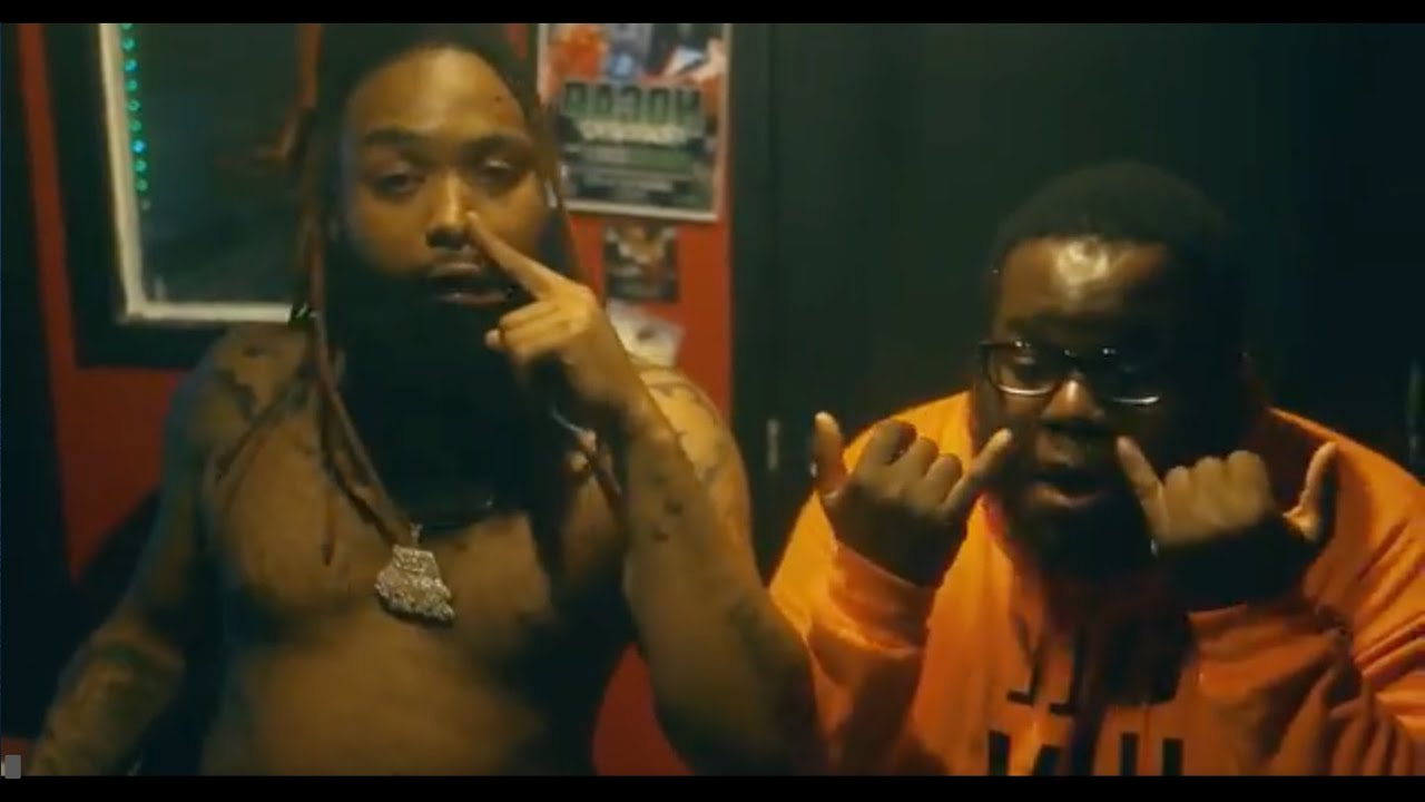 Bfb Da Packman x @Sada Baby  - Free Joe Exotic (Official Music Video)