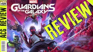 """Guardians of the Galaxy Review -Surprised- """"Buy, Wait for Sale, Never Touch?"""""""