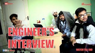 "Engineer""s interview  |Funny| |Hrzero8|"