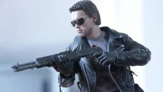 TERMINATOR: Judgement Play ( Action Stop Motion Series ) Teaser *HD*