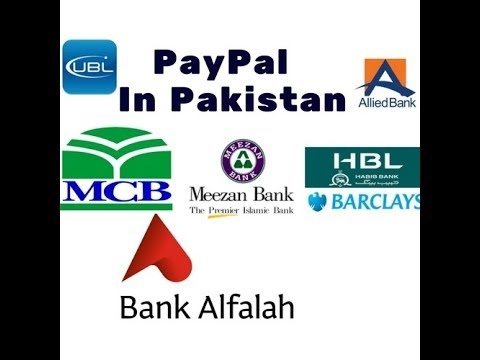 How To Send Money From PayPal To Pakistan Banks | Verified PayPal in Pakistan