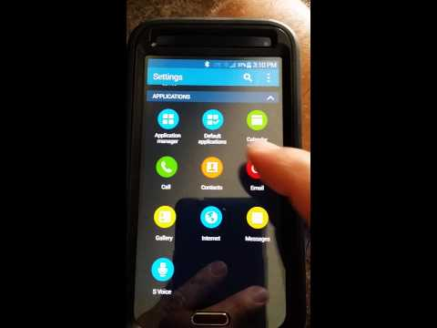 Galaxy s5 hotspot unlock