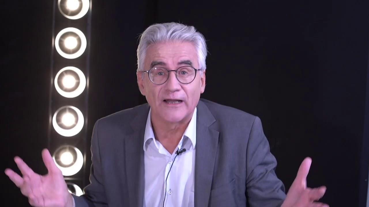 Lazard Conférence-Débat avec André Comte-Sponville