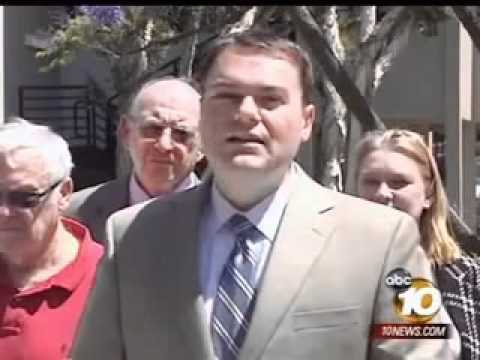 DeMaio's Water Rate Bill of Rights to Protect San Diego Families