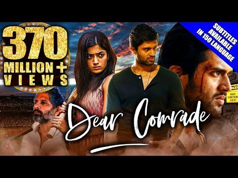 Xxx Mp4 प्रिय कॉमरेड 2020 नई जारी हिंदी डब पूर्ण मूवी विजय Devarakonda Rashmika श्रुति 3gp Sex