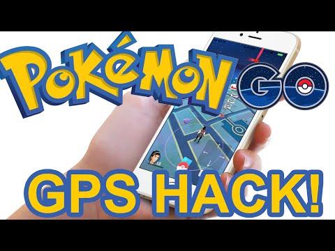 Pokemon STAY: Pokemon GO GPS Location Hack WITHOUT JAILBREAK!