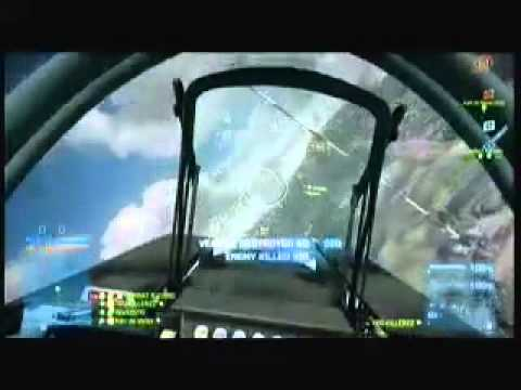 me flying a jet on BF3