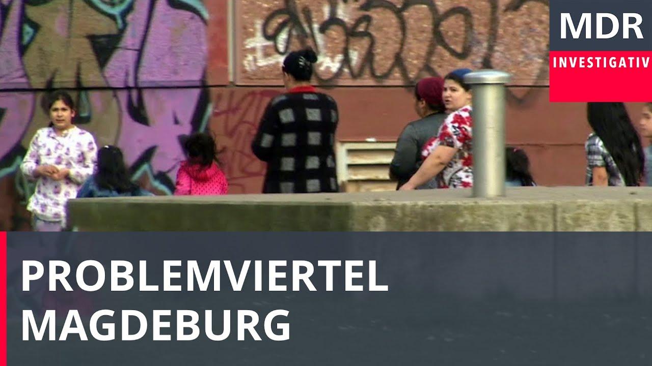 Problemviertel in Magdeburg: Neues Gesetz soll helfen | Exakt | MDR