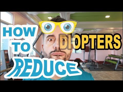 (How To) Reduce Normalized Diopters (The Guru Way)