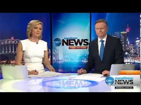 Double standards in liquor licensing: John Kaye on 10 news 18 August 2015