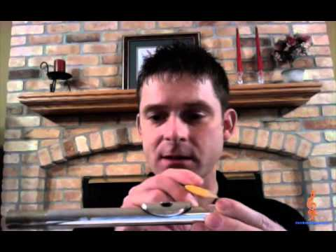FBL Video 2 Making a Sound on your Flute Mouthpiece (Embouchure)