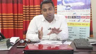 Singapore Visa for Bangladeshi