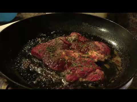 :How To Make a juicy Well done Ribeye Steak