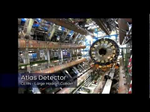 Connect 111 Higgs Boson