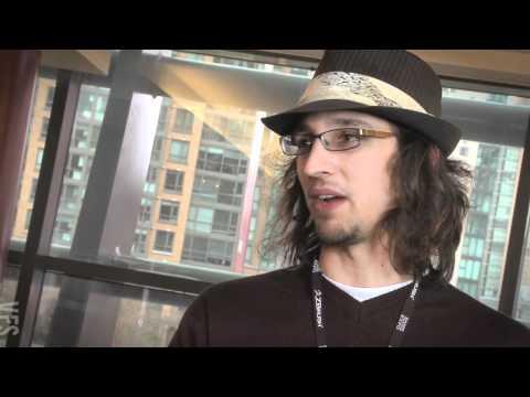 Interview: Mitchell Lagran