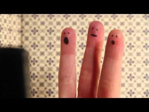 Nokia N8: Meet the Fingerlings