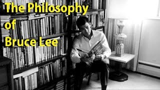Flow and Crash: The Philosophy of Bruce Lee