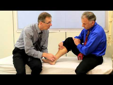 Top 3 Signs your Heel Pain or Calf Pain is Achilles Tendonitis.