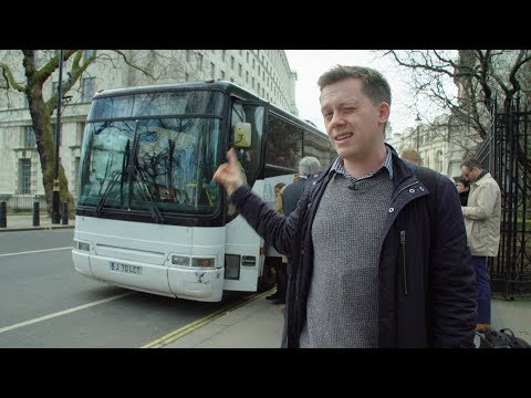 Owen Jones goes on a Russian dirty money tour | 'We need to hit kleptocrats in their wallets'