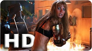 Download Pepper vs Killian 'I Am The Mandarin!' Scene | Iron Man 3 (2013) Movie Clip HD Video